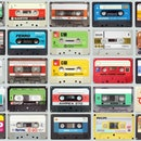 It's not just old cassettes that are selling: the current crop of pop musicians are shifting their music on tapes, too.