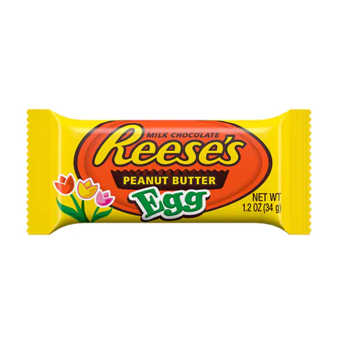 Here's what to know about if Reese's Eggs are gluten free.