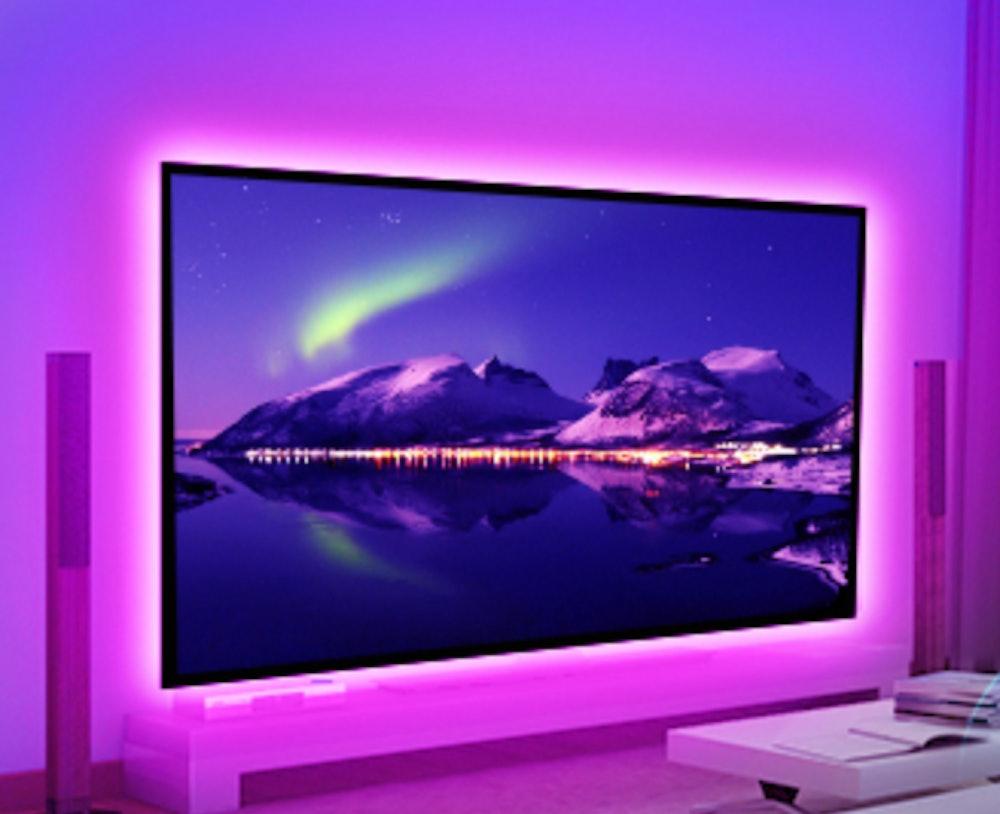 TanTan LED TV Backlights