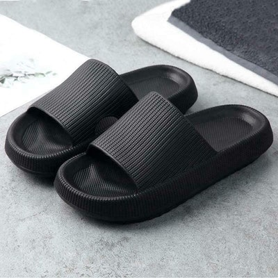 Kexle Massage Slipper Slides