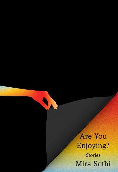 'Are You Enjoying' by Mira Sethi