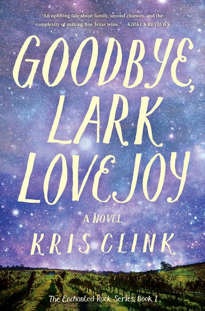 'Goodbye, Lark Lovejoy' by Kris Clink
