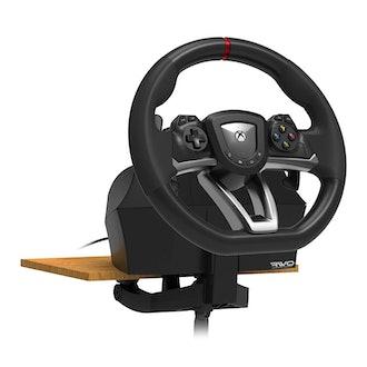 HORI Overdrive Racing Wheel