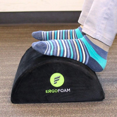ErgoFoam Foot Rest