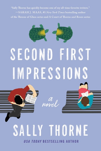 'Second First Impressions' by Sally Thorne