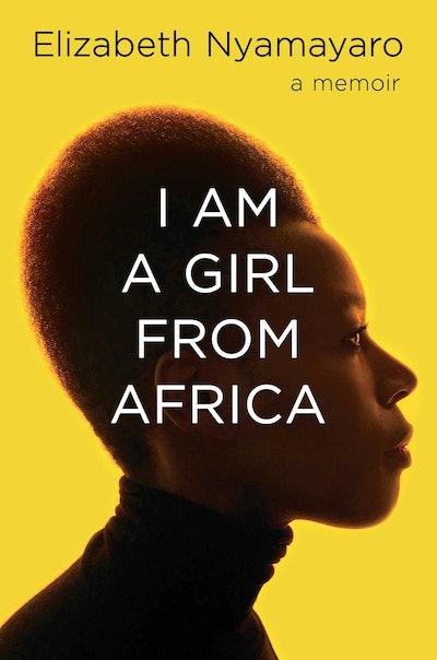 'I Am a Girl from Africa' by Elizabeth Nyamayaro