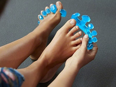YogaToes Gel Toe Stretcher (2-Pack)