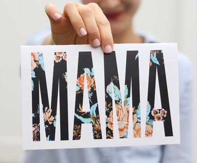 Floral Mama