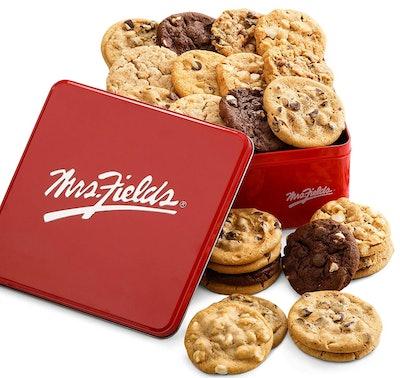 Signature Cookie Tin
