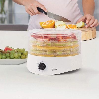 Commercial Chef Compact Food Dehydrator