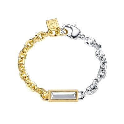 Rollin Stone Bracelet