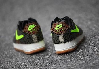 "Nike Air Force 1/1 ""Animal Instinct"""