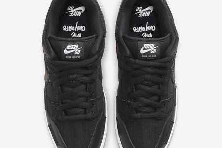 Wasted Youth Nike SB Dunk