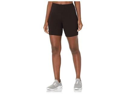 Hanes Biker Shorts
