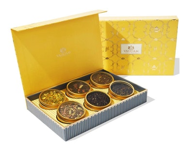 Assorted Tea Gift Set - GLOW