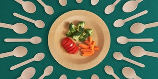 vegetables, vegan