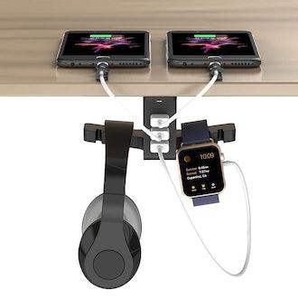Cozoo USB Headset Mount