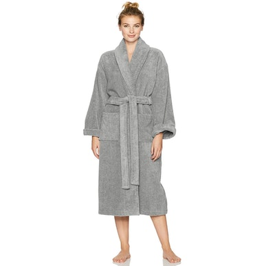 Pinzon Terry Bathrobe