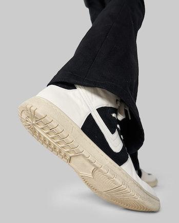 Plessume Slam High sneaker