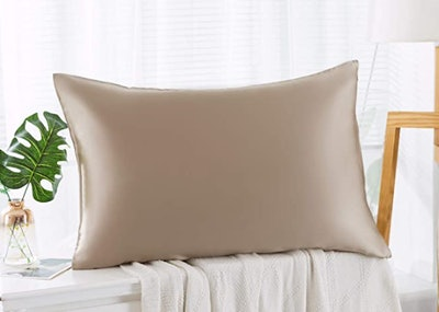ZIMASILK Mulberry Silk Pillowcase