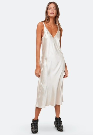 Wellington Slip Dress
