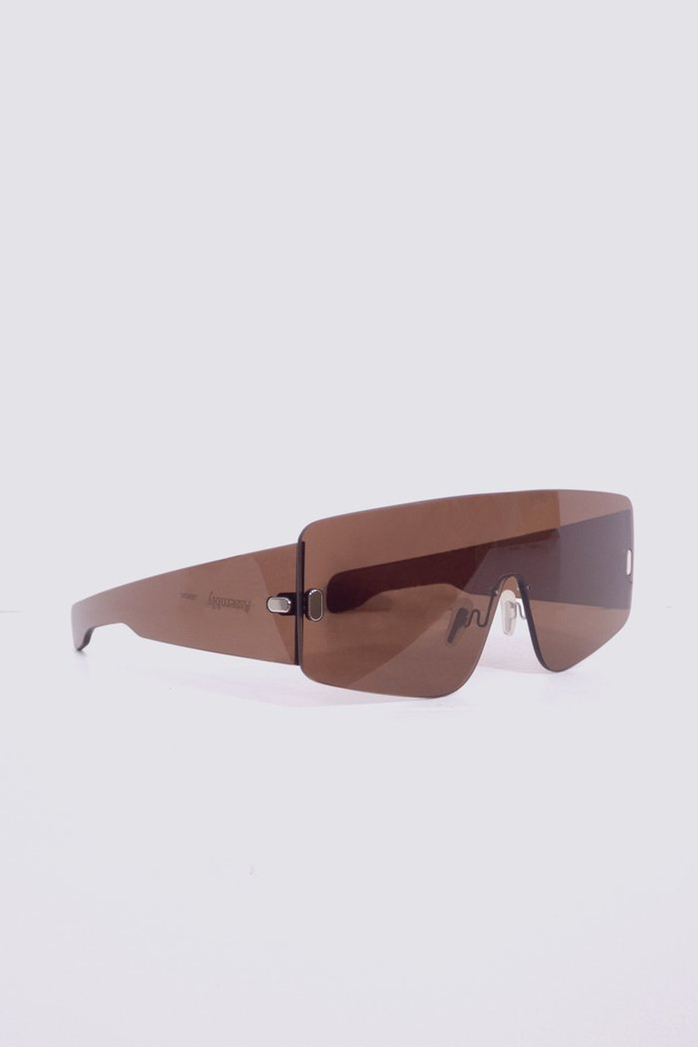 ACETATE XENON SUNGLASSES