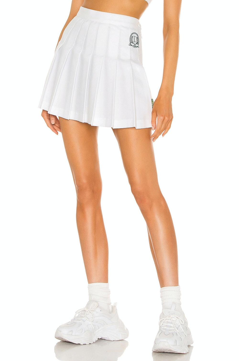Danzy x REVOLVE Tennis Skirt