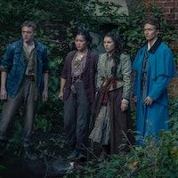 The Irregulars Season 2: release date, trailer, plot spoilers for Netflix's Sherlock Holmes thriller