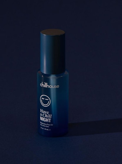 Have A Chill Night Face Oil