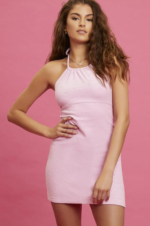 Juicy Couture Halter Dress