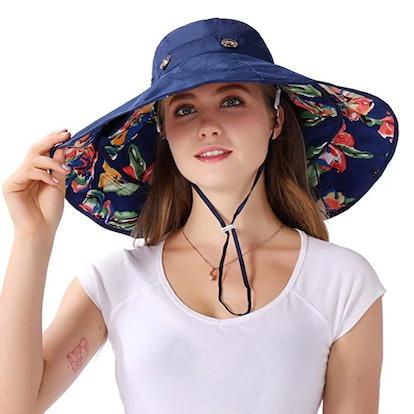 iHomey Floppy Sun Hat