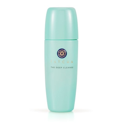 Tatcha The Deep Cleanse Gentle Exfoliating Cleanser