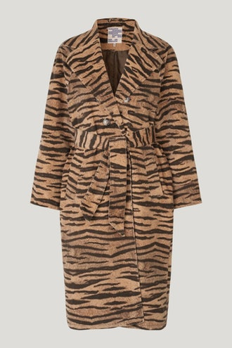 Doretta Coat