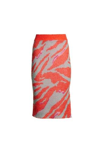 Lola Knit Skirt