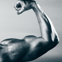 Weight lifters' brains reveal one unexpected side effect of steroids