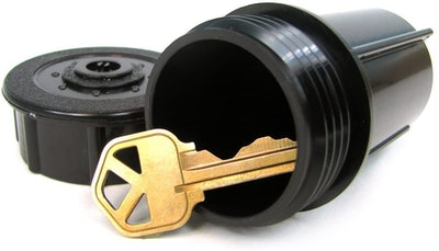 Trademark Home Collection 72-0338 Hide a Key