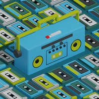 Wait, so why are hipsters listening to cassettes again?