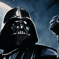 New Star Wars book fuels a highly controversial theory about Darth Vader