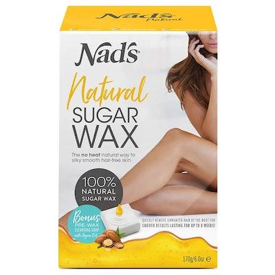 Natural Sugar Wax