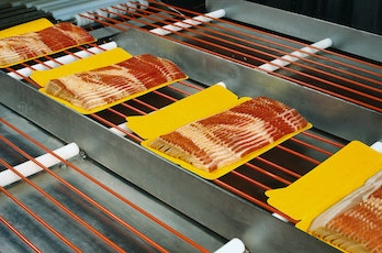 bacon packages