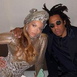 Beyonce Jay-Z 5 Love Languages