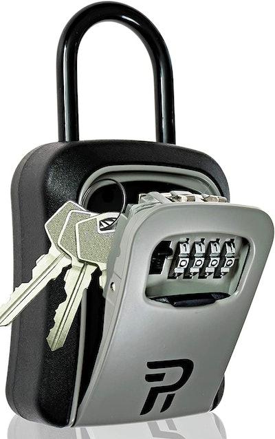 Rudy Run Key Lock Box