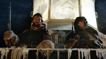 cold skin amazon prime scifi movies