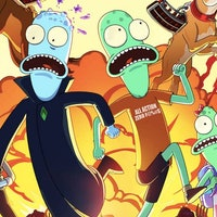 'Solar Opposites' Season 2 review: The 'Rick and Morty' fix you need right now