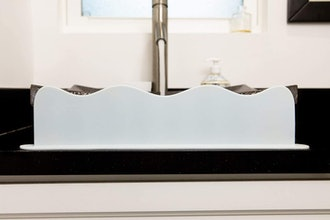 Cool Kitchen Gadgets Sink Splash Guard