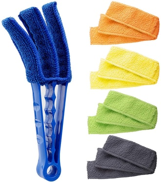 HIWARE Window Blinds Duster