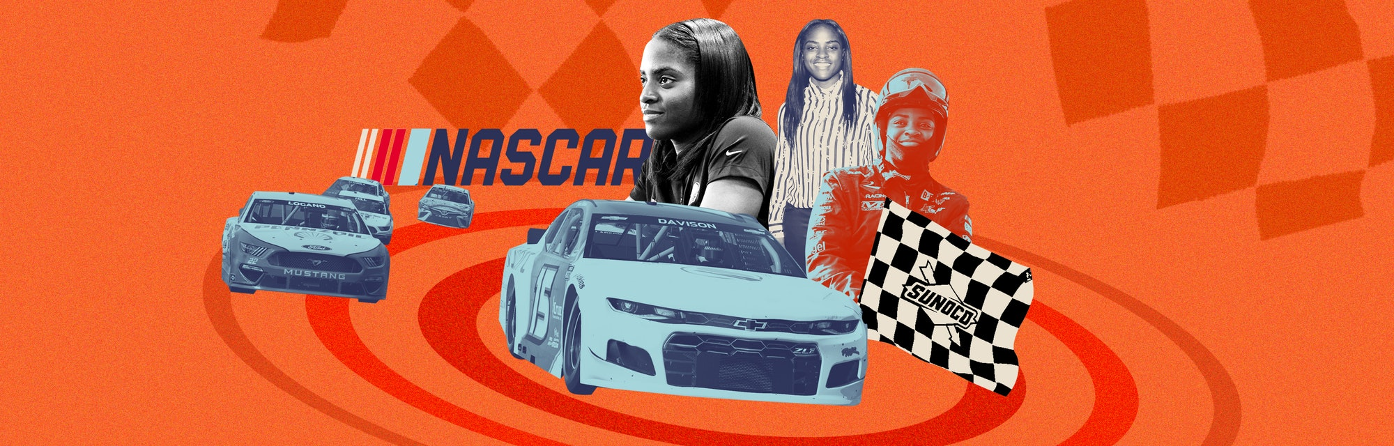 Brehanna Daniels On What Being A NASCAR Pit Crew Member Is Really Like