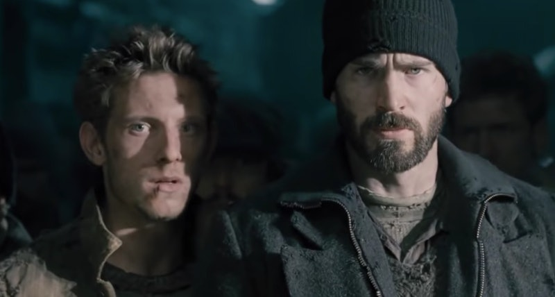 'Snowpiercer,' Photo via Radius TWC