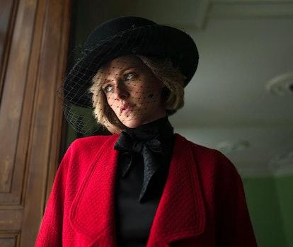 'Spencer' Princess Diana Movie: Trailer, Cast, Plot, Release Date & Photos. Photo via Pablo Larraín