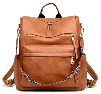 Multipurpose Shoulder Bag